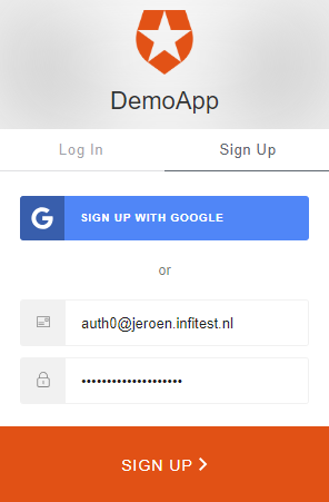 Combining Auth0 and Angular 6, Part 2